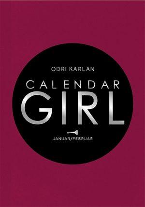 Calendar Girl: januar - februar