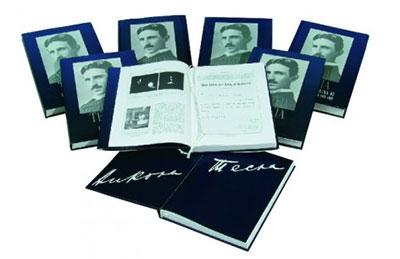 Dnevnik istraživanja iz Kolorado Springsa 1899-1900. godine - Tesla Nikola