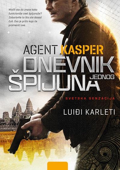 Dnevnik jednog špijuna