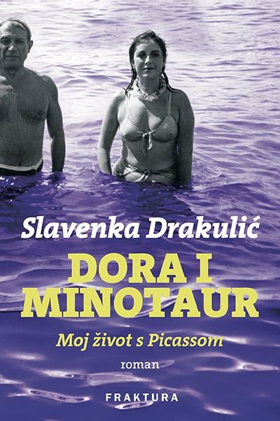 Dora i minotaur - Moj život s Picassom
