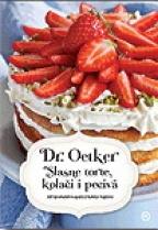 Dr Oetker – slasne torte, kolači i peciva