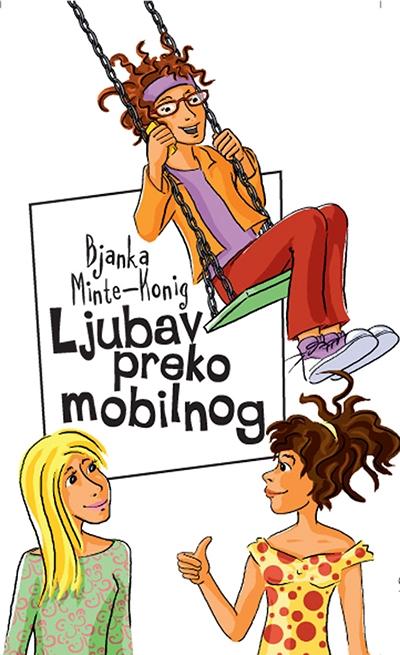 Drske devojke - Ljubav preko mobilnog