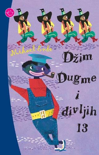 Džim Dugme i divljih 13