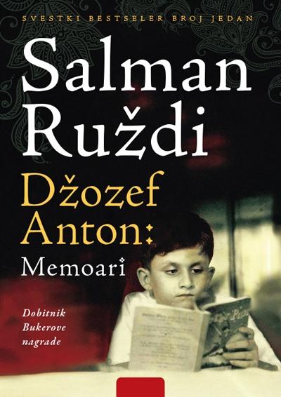 Džozef Anton: memoari