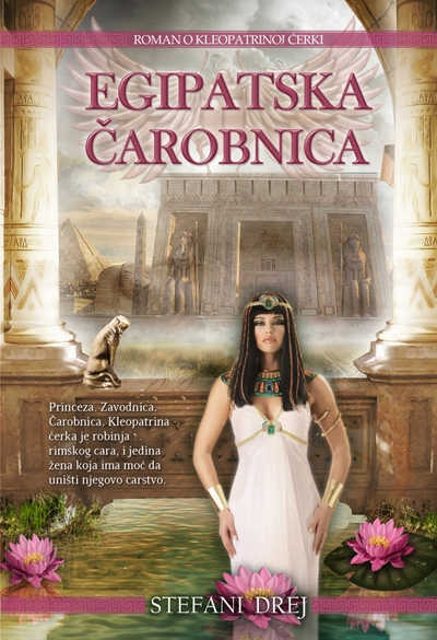 Egipatska čarobnica