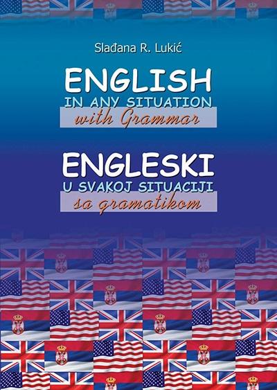 Engleski u svakoj situaciji sa gramatikom