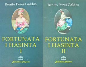 Fortunata i Hasinta: dve priče o udatim ženama 1-2