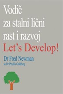 Vodič za lični rast i razvoj - Let's Develop!