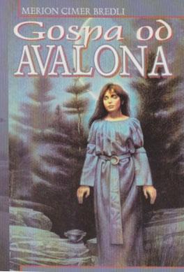 Gospa od Avalona