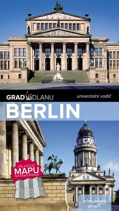 Grad na dlanu - Berlin