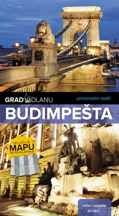 Grad na dlanu - Budimpešta
