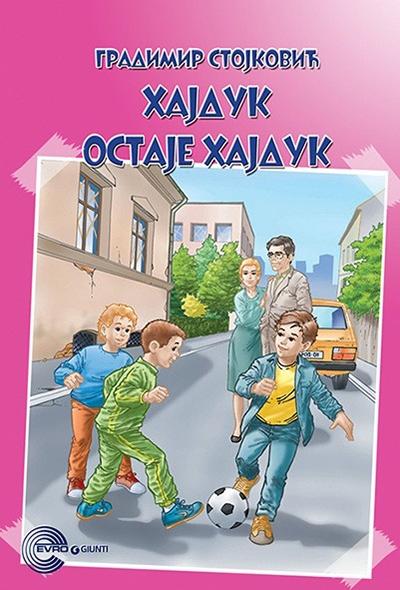 Hajduk ostaje Hajduk