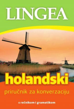 Holandski - priručnik za konverzaciju