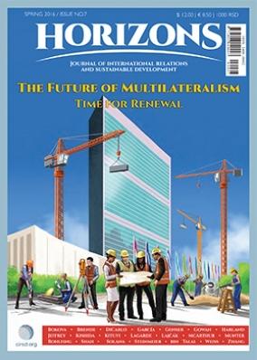 Horizons Issue 7
