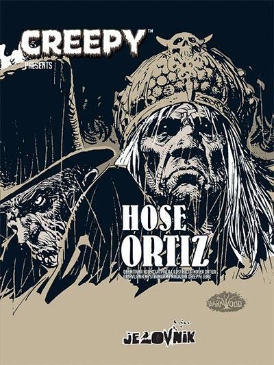 Hose Ortiz: Apokalipsa i druge priče tom 1