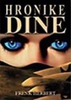 Hronike Dine -knjiga I