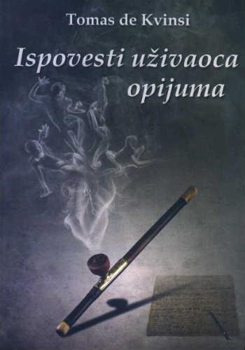 Ispovesti uživaoca opijuma