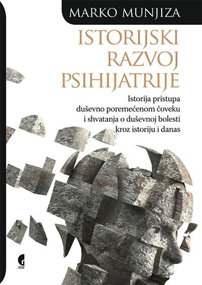 Istorijski razvoj psihijatrije