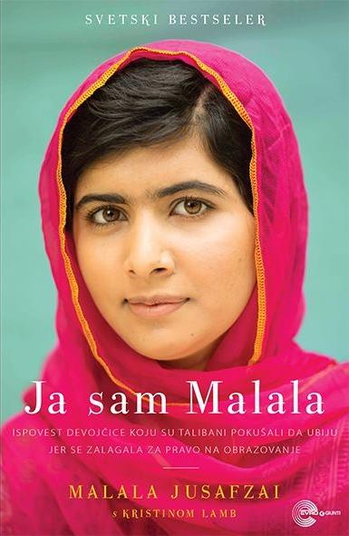 Ja sam Malala