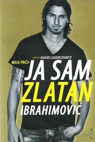 Ja sam Zlatan Ibrahimović