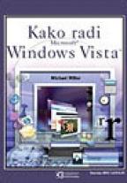 Kako radi Windows Vista