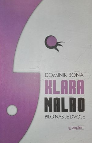 Klara Malro - Bilo nas je dvoje