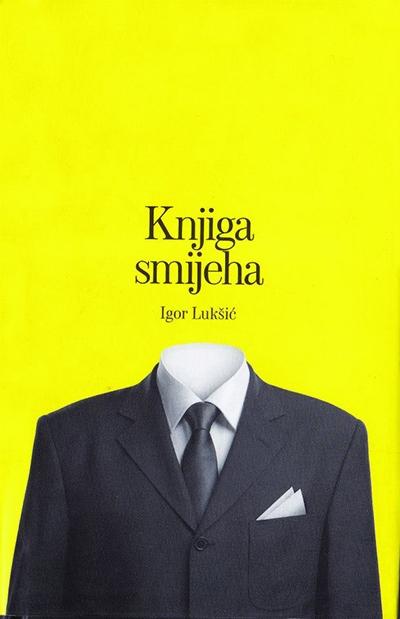 Knjiga smijeha