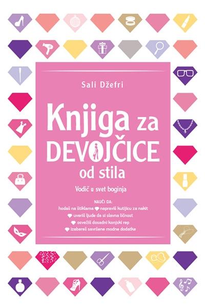 Knjiga za devojčice od stila