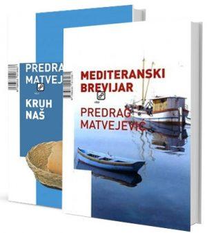 Komplet, Mediteranski brevijar + Kruh naš