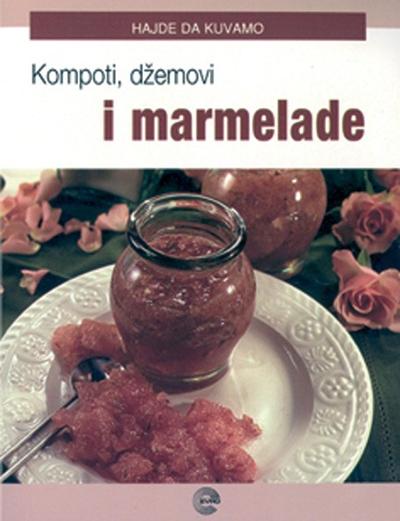Kompoti džemovi i marmelade