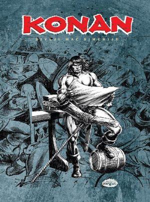 Konan - Divlji mač Simerije 10