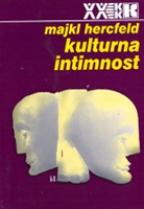 Kulturna intimnost