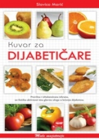 Kuvar za dijabetičare