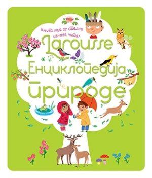 Larousse: enciklopedija prirode