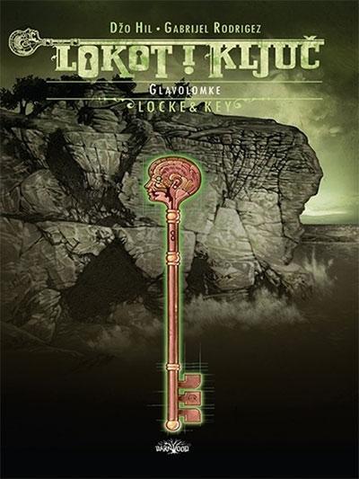 Lokot i ključ 2 - Glavolomke