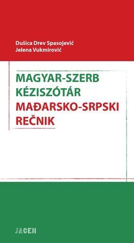 Mađarsko-srpski rečnik