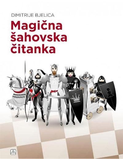 Magična šahovska čitanka