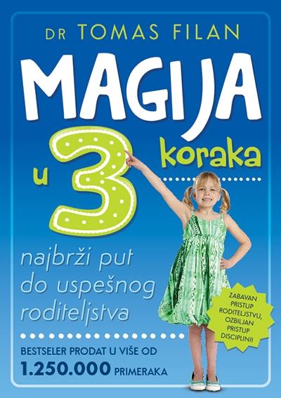 Magija u 3 koraka