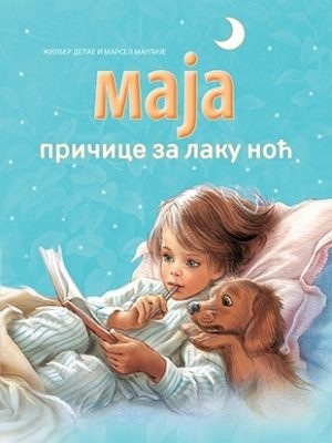 Maja – Pričice za laku noć