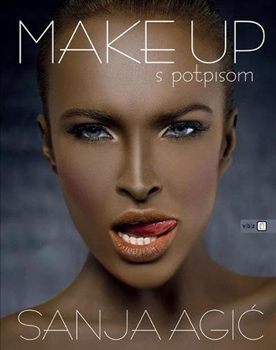 Make up s potpisom