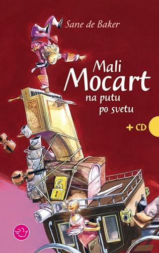 Mali Mocart na putu po svetu