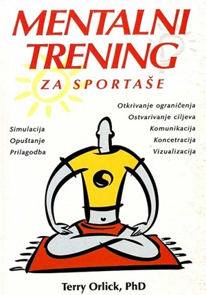 Mentalni trening za sportaše