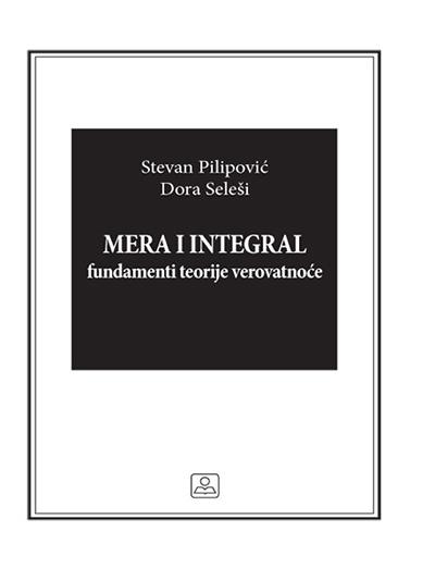 Mera i integral - fundamenti teorije verovatnoće