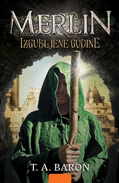 Merlin: izgubljene godine