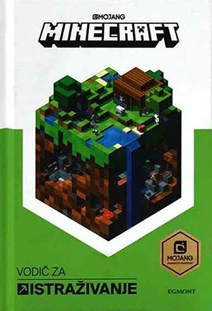 Minecraft - Vodič za istraživanje