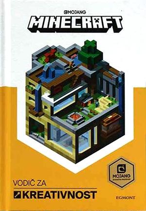 Minecraft - vodič za kreativnost