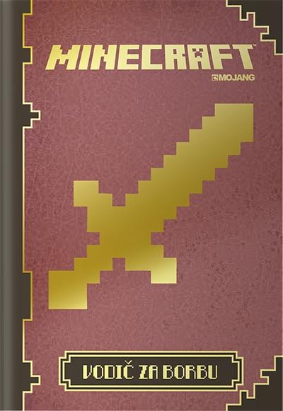 Minecraft vodič za borbu