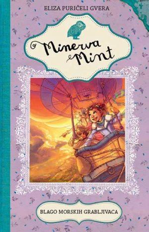 Minerva Mint: Blago morskih grabljivaca