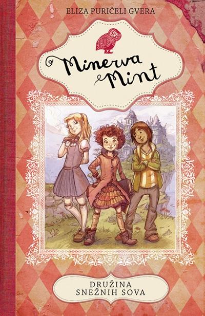 Minerva Mint: Družina snežnih sova