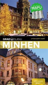 Minhen - grad na dlanu